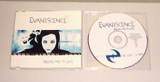 Single CD Evanescence - Bring me to Life  3.Tracks 2003  sehr gut MCD E 18