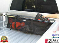 Bed Organizer for Truck Tailgate Storage Pickup Cargo Bag Vehicle Accessories.