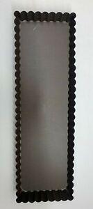"Williams Sonoma's Gobel Standard Nonstick Rectangular Tart Pan, 13 7/9"""