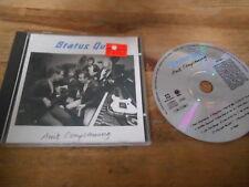CD Rock Status Quo - Ain't Complaining (12 Song) VERTIGO / PHONOGRAM