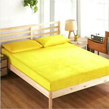US Bedding Items & All Size US - Pima Cotton Comfort 1000 TC Gold Solid