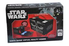 Star Wars Darth Vader Virtual Reality Viewer Work With Google Cardboard