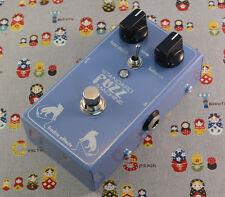 Fredric Effects Standard Fuzz Machine boutique fx pedal