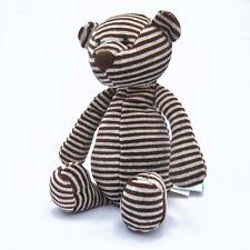 Jellycat: NEW Bonbon Teddy Bear Plush Toy (Retired & Very Rare) Safe from Birth