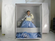 "GWTW TONNER SCARLETT O'HARA VIVIEN LEIGH SEWING CIRCLE 16"" DRESSED DOLL-HI COLOR"