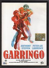 dvd GARRINGO Anthony STEFFEN Peter Lee LAWRENCE