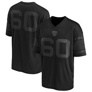 NFL Las Vegas Raiders Trikot Shirt Polymesh Franchise Supporters Fashion Color
