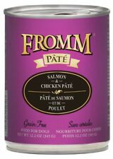 Fromm Gold Salmon/Chicken Can Dog Food Case,12.2 oz. (12 pack) - FREE SHIPPING
