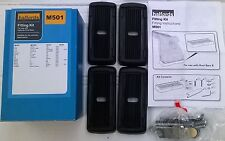Halfords Roof Bar Fitting Kit M501 for Roofbars B Ford Kia Mazda Peugeot