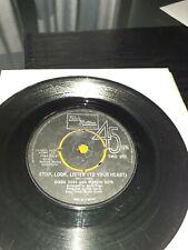 Motown, Diana Ross &Marvin Gaye,Stop Look Listen
