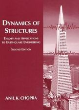 Dynamics of Structures: Theory and Applications to Earthquake Engineering (2nd E