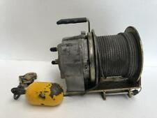 Dbi Sala 8101000 Confined Space Winch 350 Lbs 160 Kgs Capacity Free Shipping