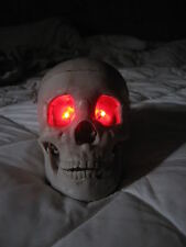 Red LED Eyes Halloween prop use for corpse monster ghost jawa costumes and more