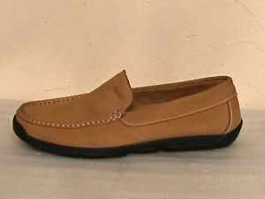 Geox, Mocassin, Size 43 Fr
