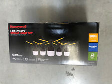 Brand New Box Honeywell Led Utility String Light Set Commercial Grade 24' Length