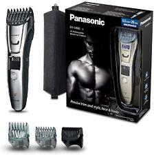 Panasonic ER-GB80 Beard Hair Body Trimmer Wet & Dry 40x Lengths 3 x Attachments