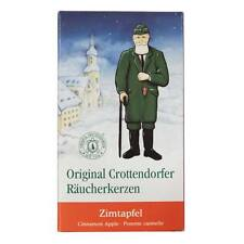 24 Pack Of Crottendorfer Fireplace Wood Scent German Incense