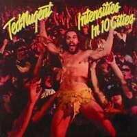 Nugent Ted - Intencities Neue CD