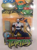 Foot Gunner TMNT Teenage Mutant  Ninja Turtles Action Figure Playmates 2003