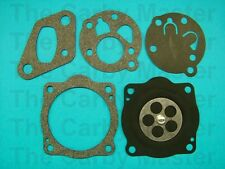 Teikei Replacement TK2 Gasket and Diaphragm Kit Fits McCulloch Shindawa and more