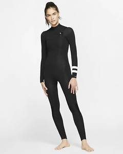 Hurley Advantage Plus 3/2 mm Fullsuit - woman - size 4/
