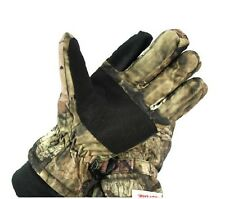 TACTICAL HUNTING FISHING OUTDOOR WINTER WIND-RESISTANT WARM MOTORCYCLE GLOVES