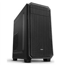 Torre micro ATX Nox Coolbay MX2 negro