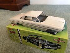 1962 Oldsmobile Super 88 Johan unbuilt kit