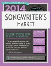 2014 Songwriters Market