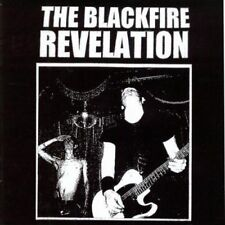 The Blackfire Revelation - Gold And Guns On 51 NEW CD