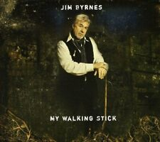 Jim Byrnes - My Walking Stick [CD]