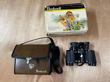 Vintage Bushnell Insta Focus 8 X 30 Fov Sportview Binoculars Pristine Condition