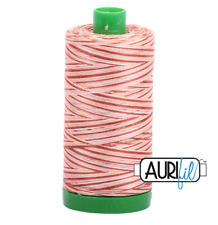 Aurifil Cotton Quilting Thread 40wt - 1000m - 4656 - Cinnamon Sugar
