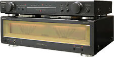 >> Technics SU-A900DM2 EX-DISPLAY AUDIOPHILE PRE/POWER AMPLIFIER (Marked)
