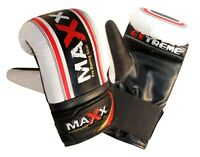 Punch Bag Mitts Boxing Gloves Grappling Punch MMA UFC Muay RRP£ 24.99 NEW Maxx®