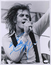 EDDIE MONEY SIGNED PHOTO 8X10 RP AUTOGRAPHED PICTURE