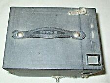 BROWNIE BOX CAMERA, No 3