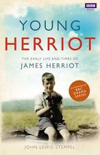 Young Herriot: The Early Life and Times of James Herriot, Lewis-Stempel, John, V