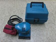 Makita BO4552 Electric Finishing Palm Sander