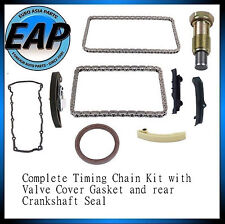 For 1997-1999 VW Golf Jetta Passat VR6 Engine Timing Chain Kit w/Gaskets