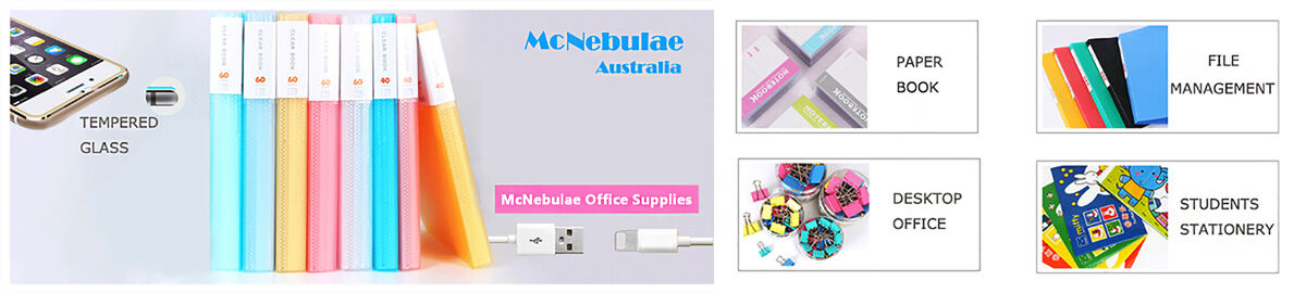 McNebulae Office Supplies