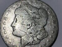 1 Morgan Dollar 1894 O #139#