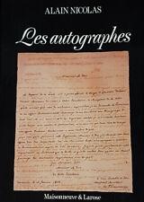 Les Autographes