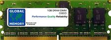 1GB DRAM DIMM CISCO CAT 4500 SWITCH SUPERVISOR ENGINE SUP-6L-E (MEM-X45-1GB-LE)