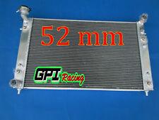 Holden Commodore VT VU VX HSV 3.8L V6 AT/MT 2 oil cooler Aluminium Radiator