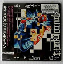 JOHN LYDON - Psycho's Path JAPAN SHM MINI LP CD NEU! TOCP-95080