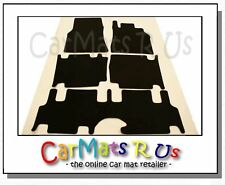 MERCEDES VANEO 02-05 FITTED CAR MATS MPV FREE P&P C231