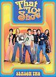 That 70s Show - Season 2 (DVD, 2005)