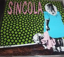 SINCOLA RR123 (CD) BRAND NEW, SEALED