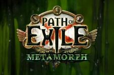 Headhunter, Path of Exile - Metamorph Softcore